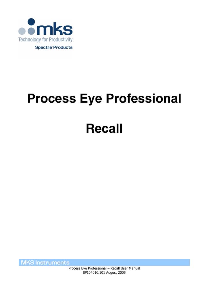 process eye professional rh manualzilla com