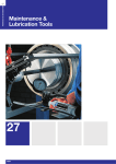2015-16 Maintenance and Lubrication Tools Section