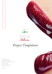 Project Temptation - Showcase Seduction