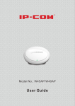 Users Guide () - Wireless Network Products
