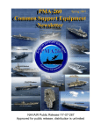 NAVAIR Public Release YY-07-267 Approved for public