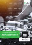 Dual DPT Technical manual