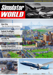 Sim City The city planning simulation Saitek ProFlight With