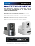 VIEW HD-18 DVI/HDMI