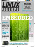 Linux Journal | October 2014 | Issue 246
