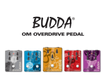 OM Overdrive PedAL