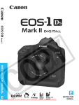 Canon EOS 1Ds User Guide Manual pdf