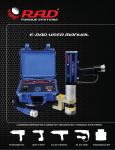 E-RAD USER MANUAL