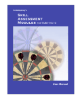 Skill Assessment - McGraw