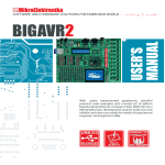 BIGAVR2 User Manual