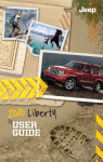 2010 Jeep Liberty User Guide