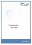 ReviewShare 1.1 User Guide
