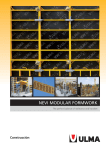 NEVI Catalogue - ULMA Construction