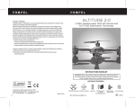 Propel-Altitude 2.0 COSTCO Video Drone IM 0615