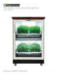 The Urban Cultivator Residential