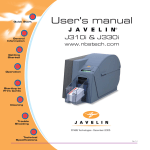 User Manual - NBS Technologies