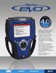- Genisys Electronic Diagnostic Scan Tools for Cars and