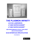 THE PLASMON INFINITY