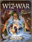 rules for Wiz-War - Fantasy Flight Games