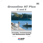 Greenline HT Plus C and E