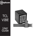 Click Here For the Amplicom TCL Vibe™ Instructions