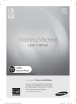 Washing Machine - Trail Appliances