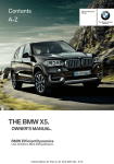 BMW X5 sDrive35i - Houston Auto Repair