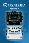 Echolution 2 Manual