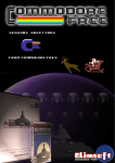 Commodore Free Magazine Issue #66