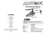 RTF Instruction Manual - E