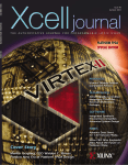 Xcell Journal: Issue 40