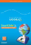 SmartGlobe - Oregon Scientific