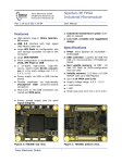User Manual - Trenz Electronic