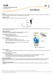 User Manual - DAZA Opticare