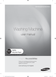 Washing Machine - ProductReview.com.au
