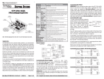 STP-DRV-4035 Microstepping Drive Data Sheet