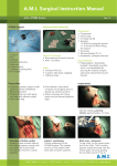 ATOMS Surgical Instruction Manual_2013.indd