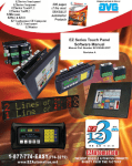 EZ Series Touch Panel Software Manual
