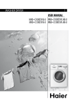 washer dryer user manual hwd–c1000txve me-u hwd