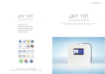JAY 101 - AQUACENTRUM