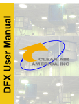 DFX 24x24 - Clean Air America, Inc.