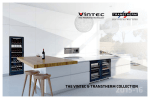 the latest Vintec Brochure