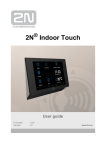 2N Indoor Touch - 2N WIKI
