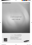 Dishwasher - Sears Canada