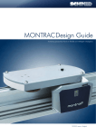 MONTRACDesign Guide