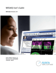 MOSAIQ User`s Guide - UCSF Radiation Oncology