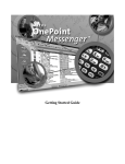 Mitel OnePoint Messenger Getting Started