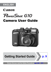 Camera User Guide - Canon Centre