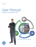 User Manual - Kimmel Services