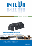 Installation Manual - Rainwater Collection Systems